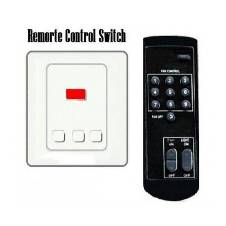 Remote Controlled Electric Switch