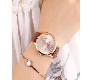 CURREN Ladies Analog Wrist Watch