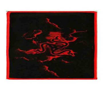 Q3 Rectangular Mouse Pad-RED