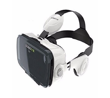 Z4 3D VR Glasses With Headset
