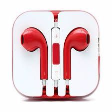 Smart Earphone
