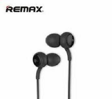 RM 510 In Ear Earphone - Black