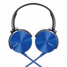 Sony Extra Bass MDR-XB450AP On-Ear Headphone (Copy)