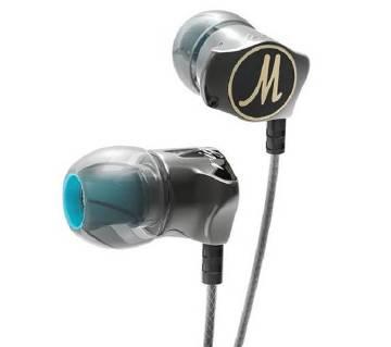 QKZ DM7 Zinc Alloy In-Ear Earphone