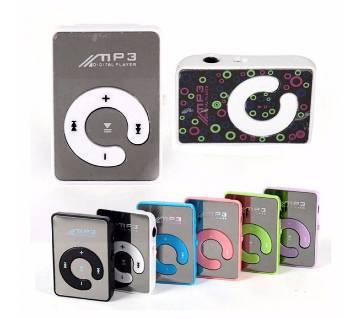 USB ডিজিটাল mp3 মিউজিক প্লেয়ার -১ টি