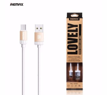 Remax Full Speed Micro USB Cable