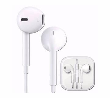 Apple Earphone - Copy