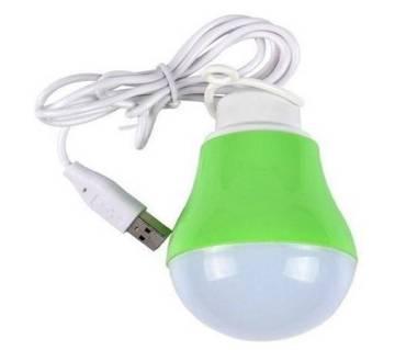 USB LED লাইট বাল্ব