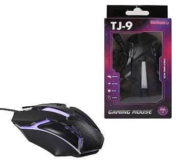 Gaming Mouse TJ-9-