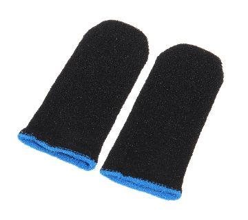 2pcs Flydigi Beehive 2 Finger Sleeve Gamer Sweat proof Gloves Controller PUBG MOBA