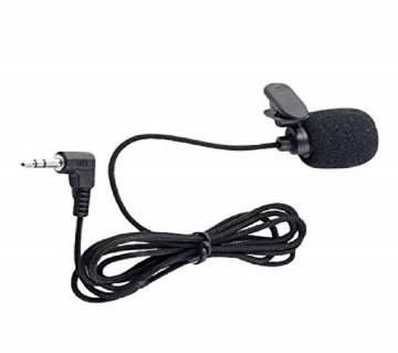 Yinwei YW-001 Mini Collar Microphone The Experts Earphone for Laptop, PC