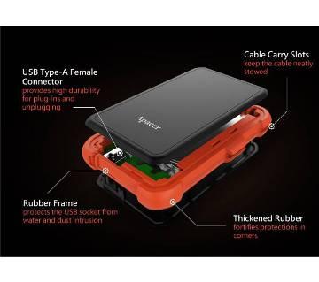 Apacer Portable Hard Disk Drive