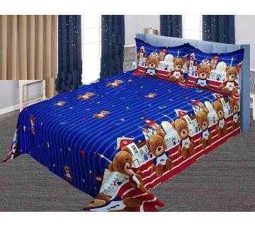 HOME-TEX double size bedsheet set
