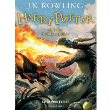 Harry Potter and the Goblet of Fire (সুলভ সংস্করণ)