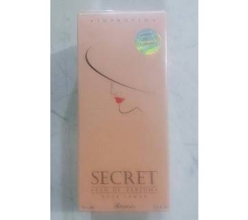 SECRET PERFUME FOR WOMEN