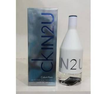 Ck in 2u perfume for women