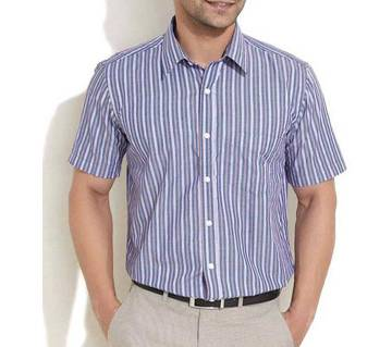 Gents Half Sleeve Cotton Shirt