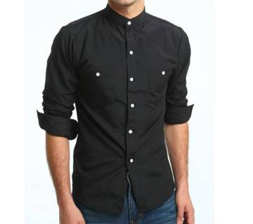 Gents Full Sleeve Cotton Shirt