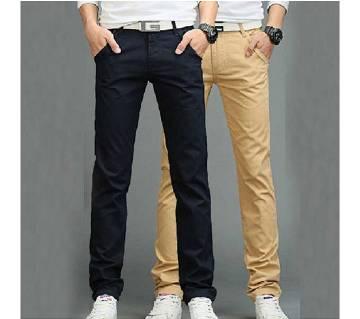 2 Combo Mens Pant