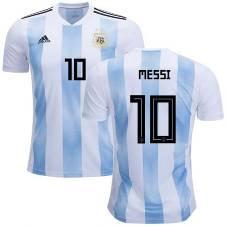 Argentina Half Sleeve Branded Jersey-Thailand