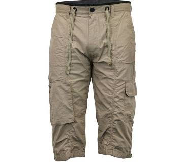 Mens Three Quarter Pant