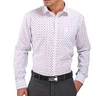 Full Sleeve Formal Shirt for Men
