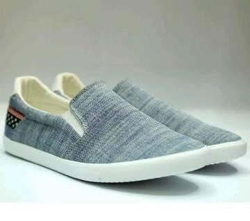 Cotton Febric Shoe For Men