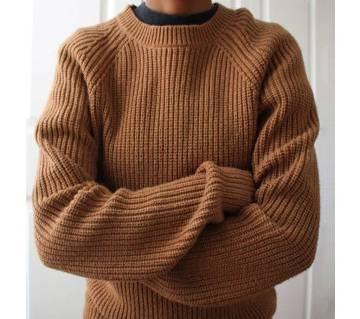 Full  Sleeve Sweater For Men