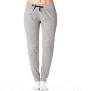 Ladies Slim Fit Winter Cotton Pant
