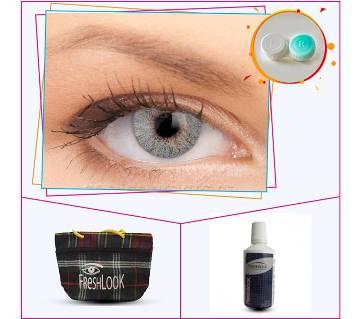 Strill Grey Color Contact Lens