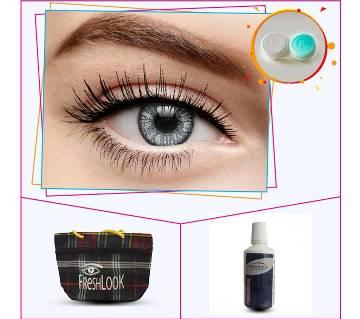Hazel Color Contact Lens