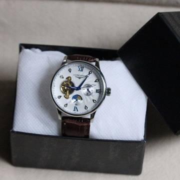 Longines Mens wrist watch-copy