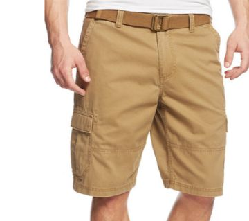 Caramel Shorts For Men