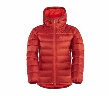 Ladies Full Sleeve Puffer Jacket