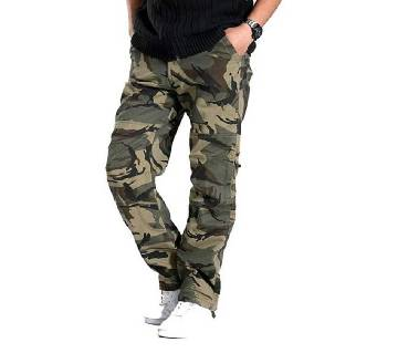 Army Printed Pant For Men