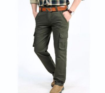 Cargo Mobile Pant For Men