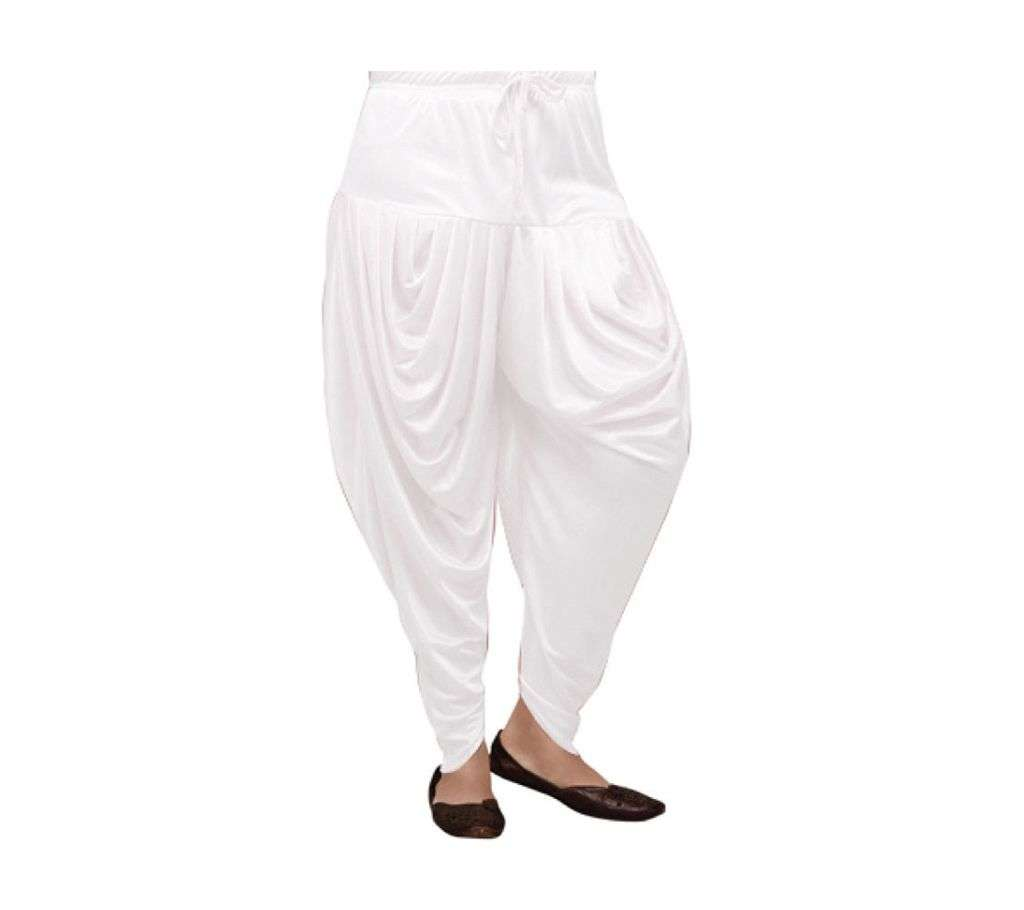 সাদা ধুতি পাজামা ফর মেন বাংলাদেশ - 1103175