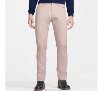 Gents Twill Cotton Gabardine Pant