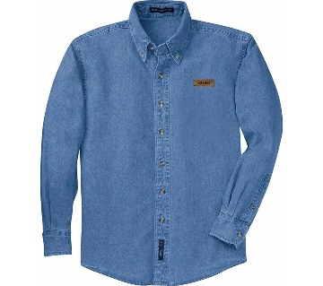 Full Sleeve Denim Shirt