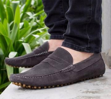 Black  Loafer for Men
