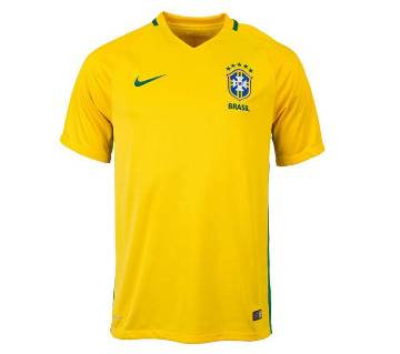 World Cup 2018 Brazil Womens Jersey (Copy)