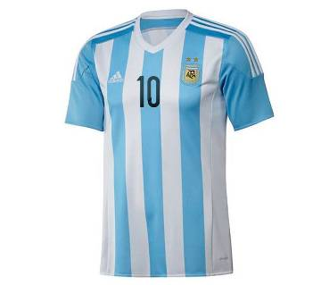 World Cup 2018 Argentina Womens Jersey (Copy)