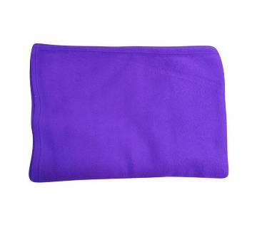 Microfiber Blanket - (60 x 80 Inch)