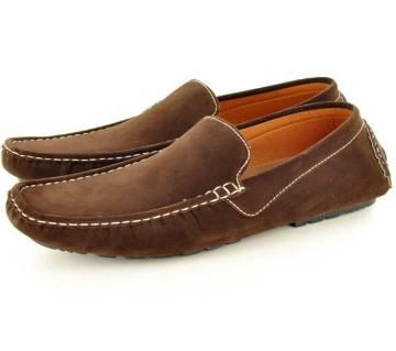 Brown Loafer For Men