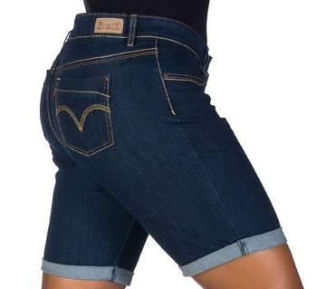 Ladies 2 Quarter Shorts