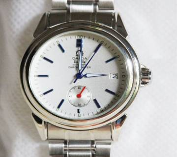 Omega Analog Watch for Men (Copy)