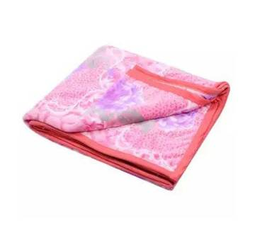 Microfiber Blanket - (72 x 100 Inch)