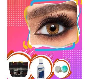 Stylish Fresh Look contact Lense.