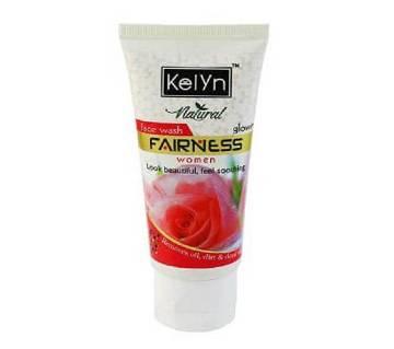 Kelyn Natural Face Wash Women 50ml INDIA