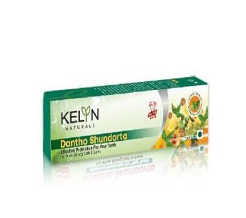 Toothpaste Dantho Shundorta 100gms INDIA